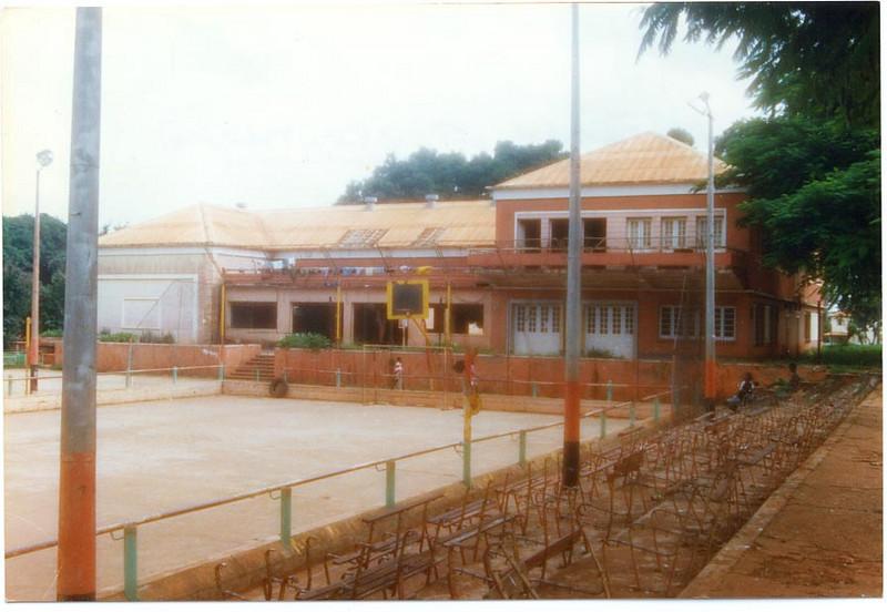 Casa do Pessoal 1998