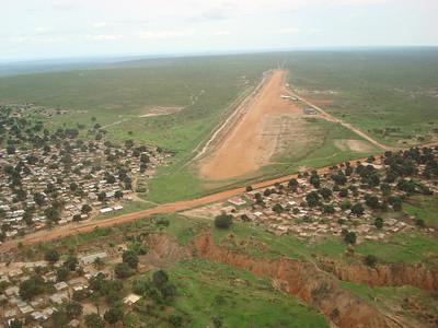 Aeroporto Lucapa