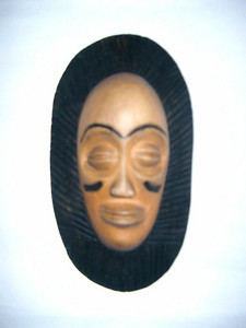 Dundo, 2004 - Estatueta masculina, Lunga,