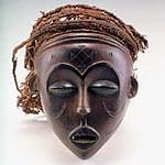 Máscaras tchokwe