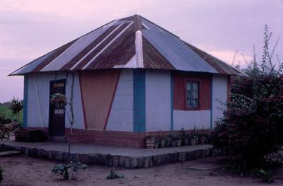 Dundo, Fev, 1967,