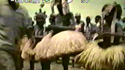 Tundandji aldeia Munguindo PS