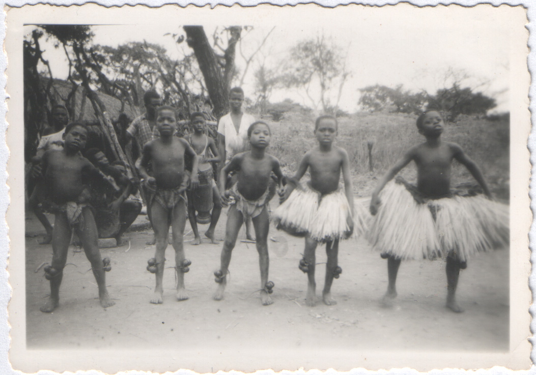 1961 - Sombo Muacongolo
