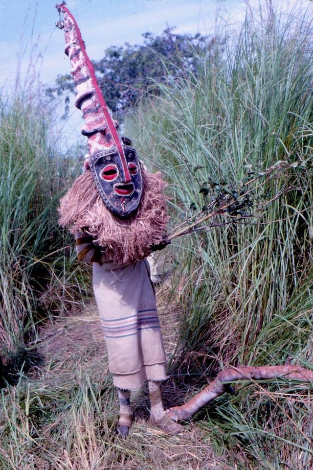 Dundo, Fev, 1965,