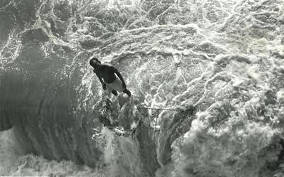Pescador do Luachimo, 1962