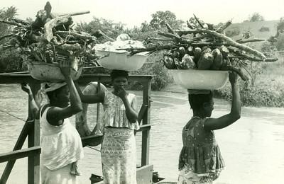 1965, Diamang, Maio,