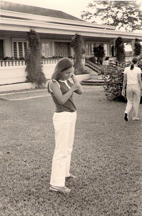 Teresa Caetano e Tita Canhao Veloso na k18