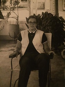 Dundo 1968 Vanda Rosendo
