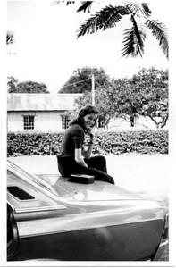 Cilinha Abecassis - 1971