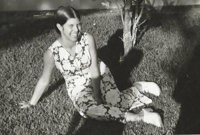 Ana Maria Josefa