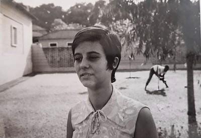 Vandinha Teixeira