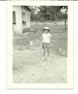 Luxinene Março de 1962 Luis Neto