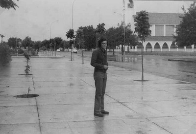 Saurimo, Out. 1973 Carlos Caldas