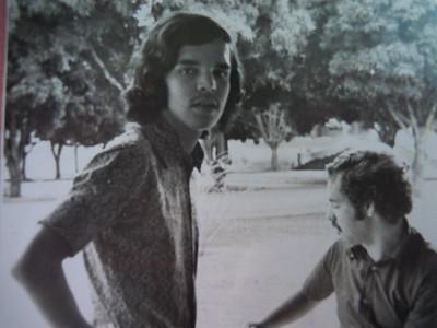 Paulo Alexandre Alberto Alberto e Victor Costa