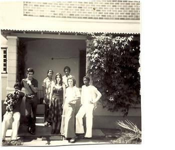 Andrada 1974  Abel, Isaura, Paula Costa, Joao Maria, ?, Inacio Mutambi