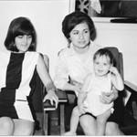 Teresa Fontinhas e Justina Ferraz
