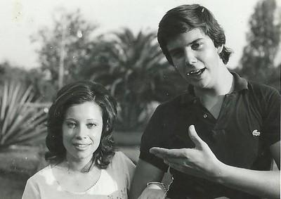 Paula Botelho e Jorge Viegas