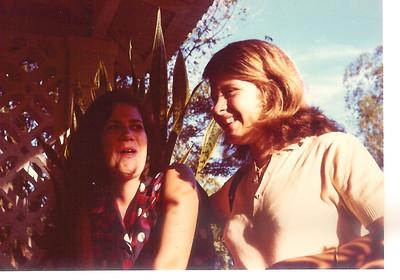 Luisa Aragao e Brito e Teresa Gameiro