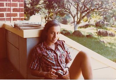 Teresa Caetano