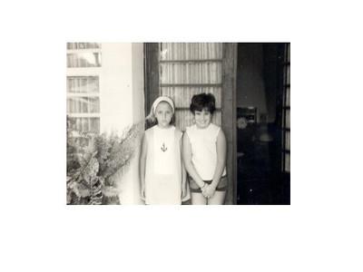 Carla Medeiros e Silvia Henrique