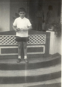 Carlos Caldas na K 238 ( ao lado do Hospital)