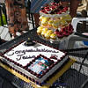 Jessa' cake and more sweet delights made by Lisa Blackburn