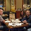 Daily Grill at 1200 18th St NW, Washington DC