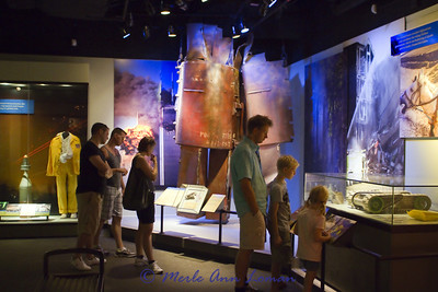 9/11 exhibit at the Smithsonian National Museum of American History