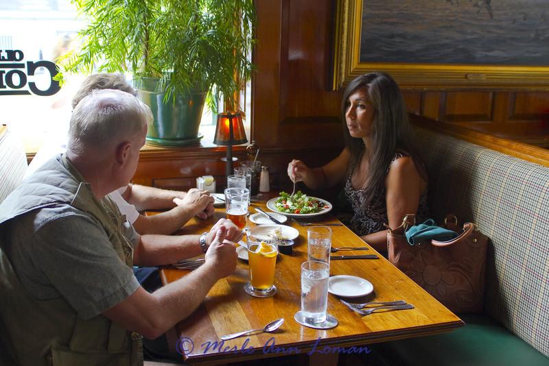 Old Ebbitt Grill, 675 15th Street Northwest, Washington D.C