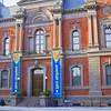 Renwick Gallery, 1661 Pennsylvania Avenue Northwest, Washington D.C - near the White House