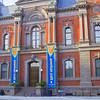 Renwick Gallery, 1661 Pennsylvania Avenue Northwest, Washington D.C - near the White House
