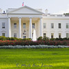 White House at 1600 Pennsylvania Avenue NW Washington, DC 20500