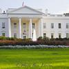 White House at 1600 Pennsylvania Avenue NW Washington, DC 20500
