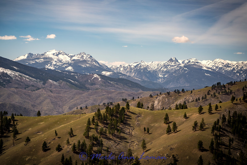 A Montana View Fine Art Photography