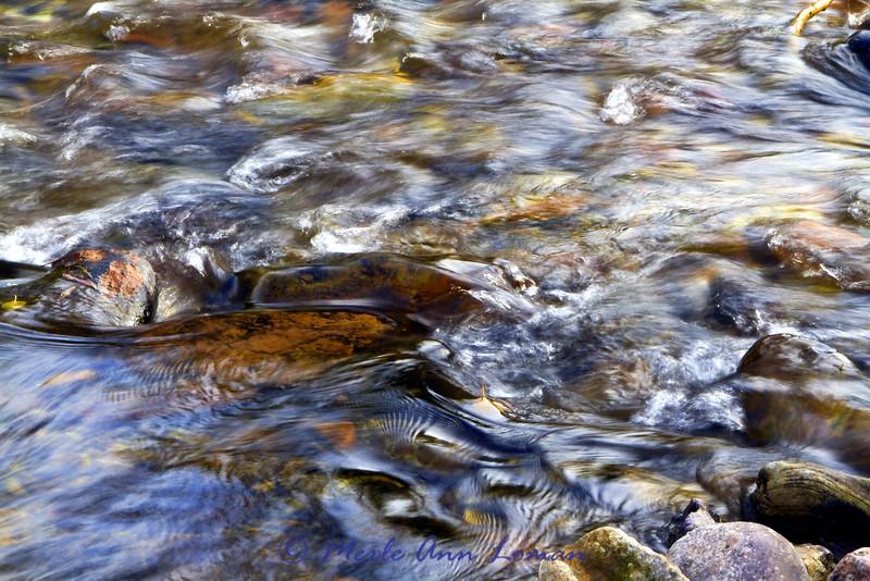 Gold Creek,