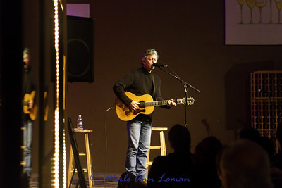 Rodney Crowell concert in Missoula