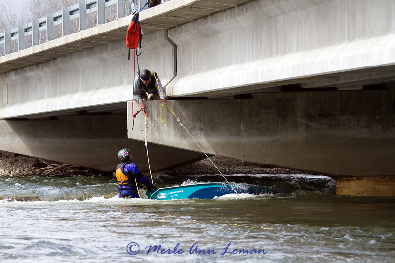 Back to discuss a different strategy