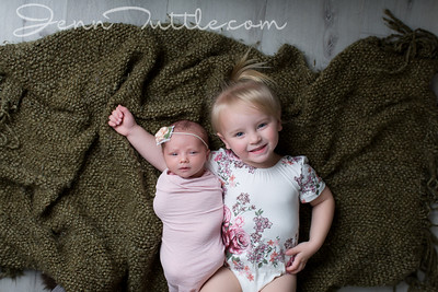 Harper & Autumn D