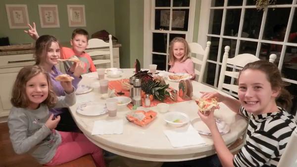 A Nashville Thanksgiving