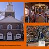 The Orange First Presbyterian Church