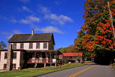 Historic Ayres/Knuth Farm in Denville, New Jersey