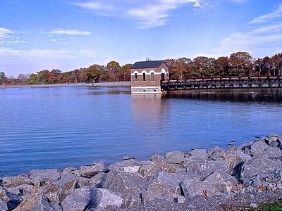 Brick Reservoir