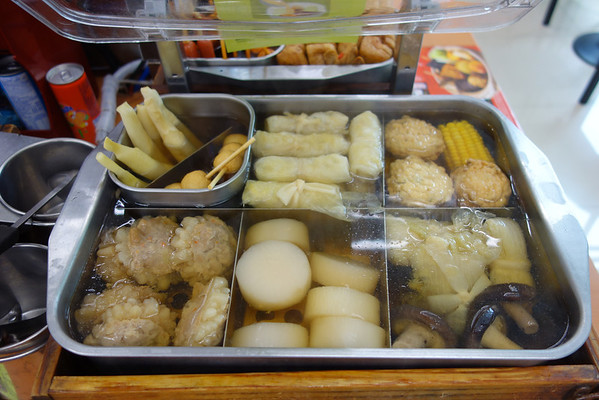 Prepared Foods in China