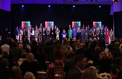 A Night Honoring Heroes Oct. 10, 2017