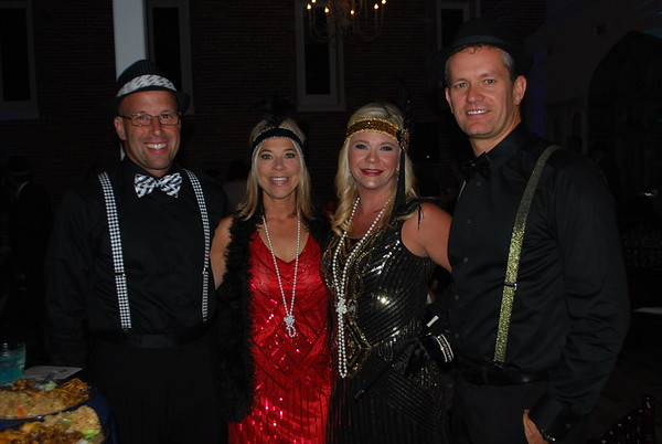 A Night at the Speakeasy 2016