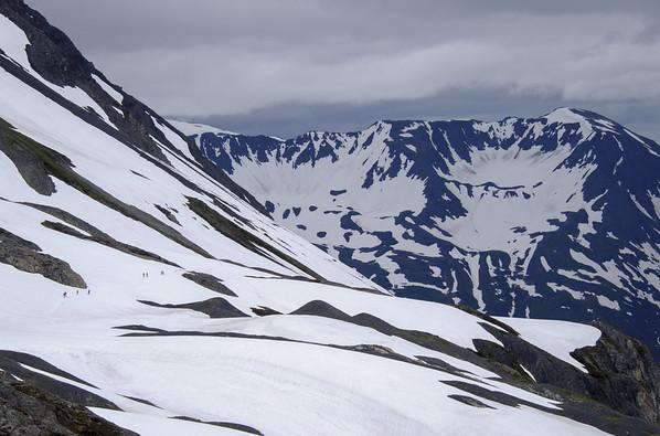Alaska: 2008