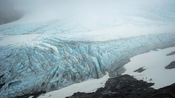 Alaska: 2012