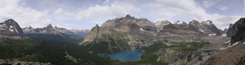 West Canada: 2009