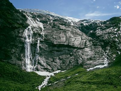 Norway: 2007-2008