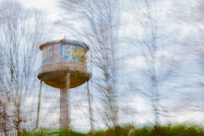 Erving Water Tower, Erving MA 110424_6434